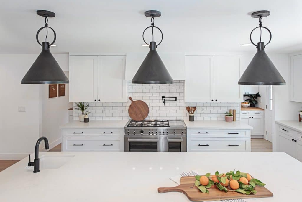 property brothers modern white kitchen