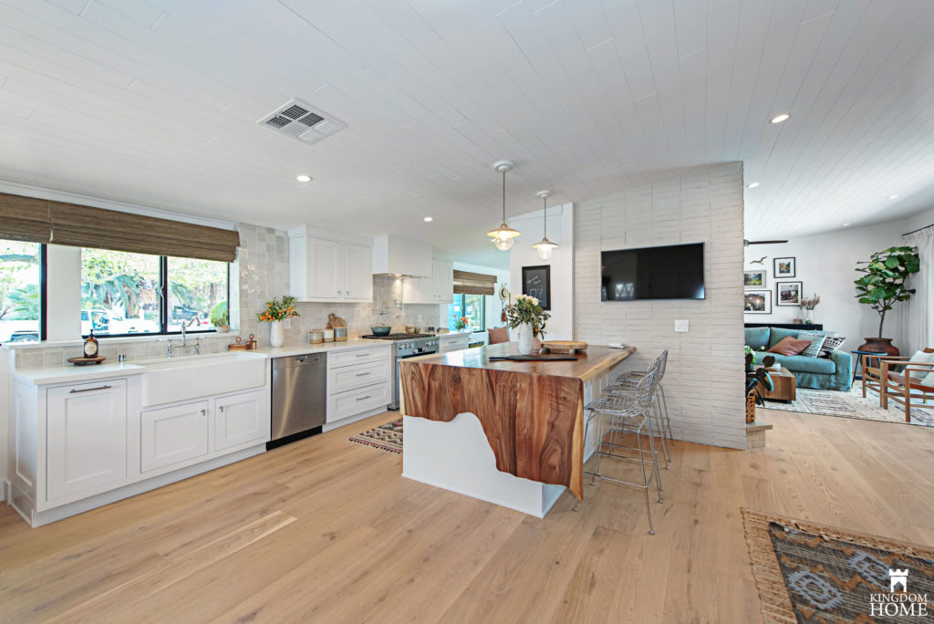 Property Brothers Renovated Home in Las Vegas