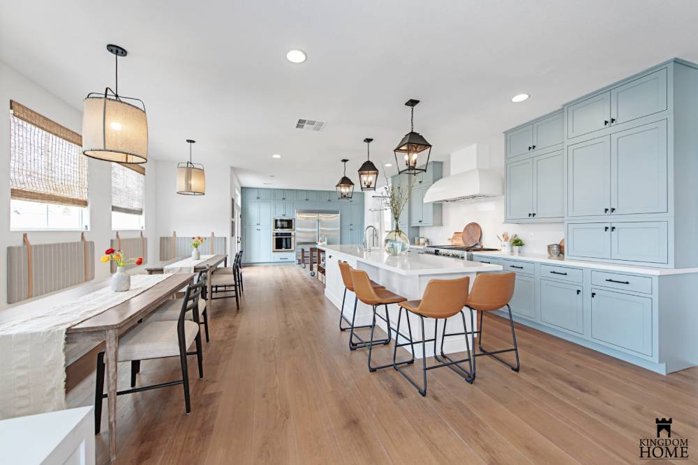 property brothers renovated kitchen