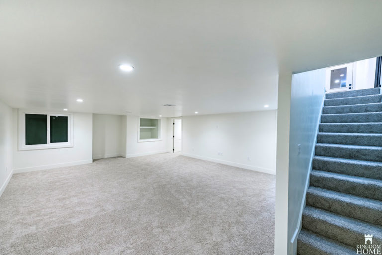 basement, renovated home in Las Vegas