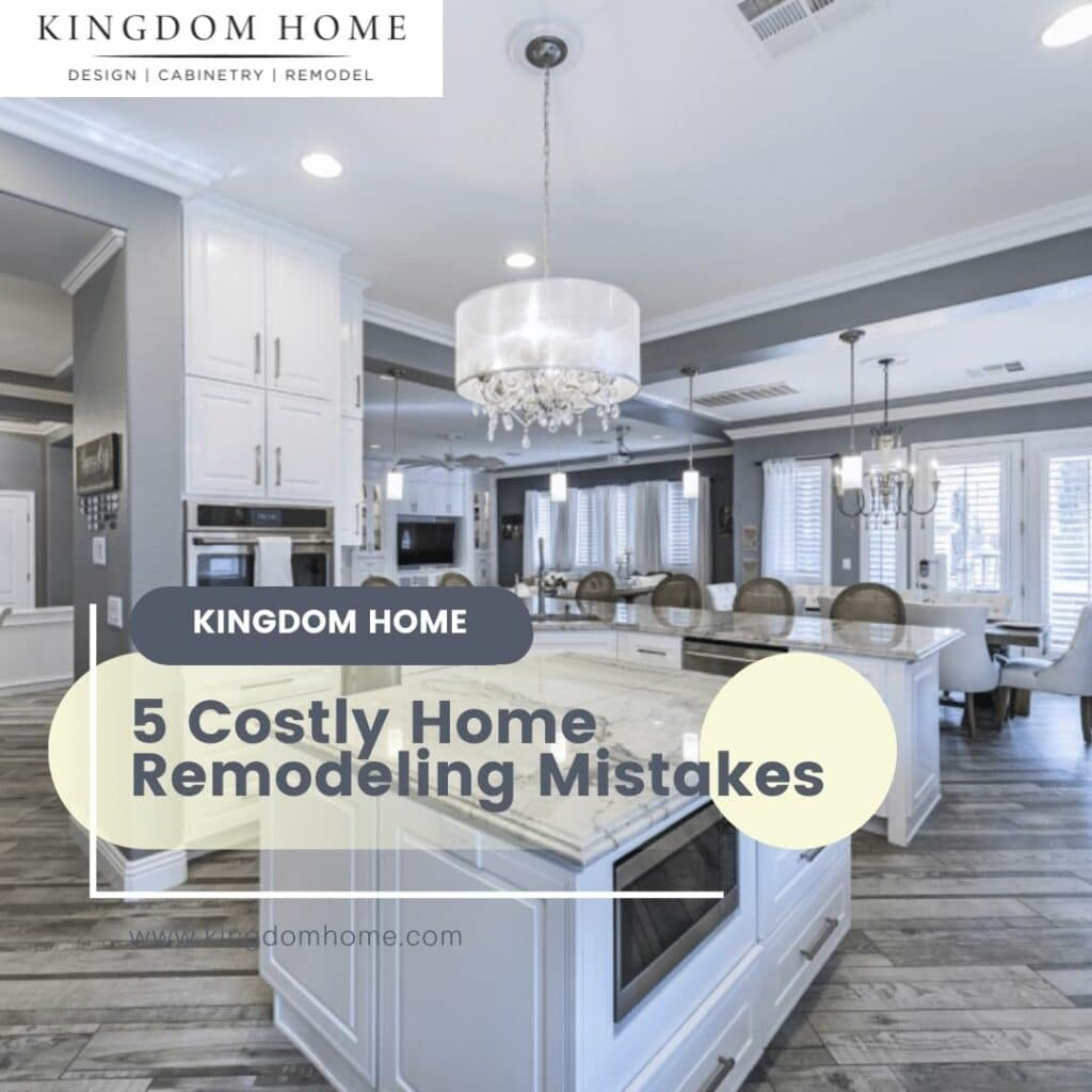 las vegas costly remodeling mistakes